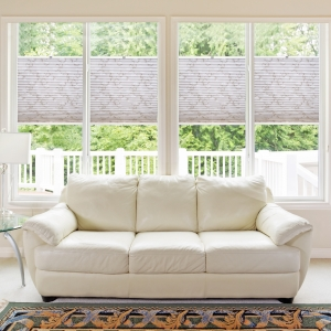 Focus On: Pleated and Cellular Blinds